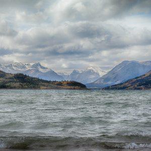 Bennett Lake, Carcross