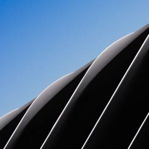 Broomball roof