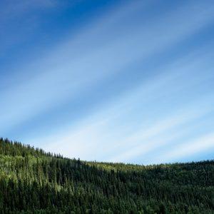Cloud rays