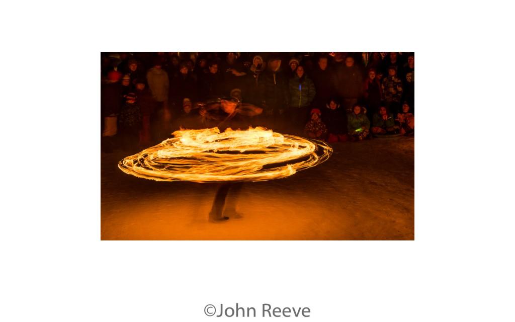 """Tourist/Tourist Activities"" by John Reeve"