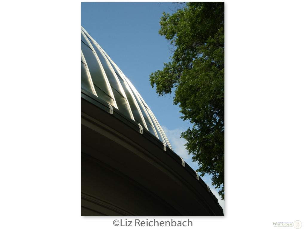 """""""Warm & Cold"""" by Liz Reichenbach"""