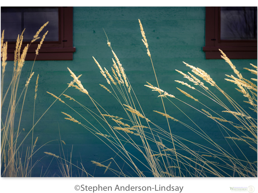 """""""Warm & Cold"""" by Stephen Anderson-Lindsay"""